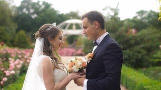 Wedding day / Михаил и Юлия / Симферополь