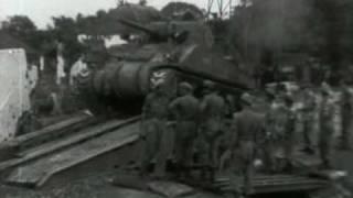Nieuws uit Indonesië - Bange dagen in Soerabaja (1946)