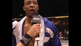 UFC veteran David Loiseau speaks on kickstarting goals, finding career fulfilment