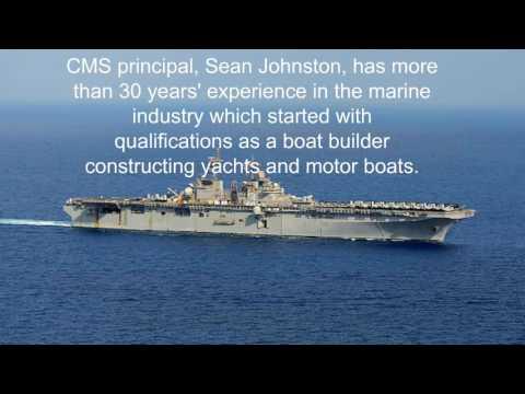 Commercial Marine Solutions - Marine Consultants Australia