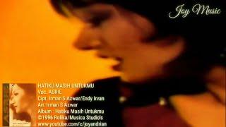 Asrie - Hatiku Masih Untukmu (1996)