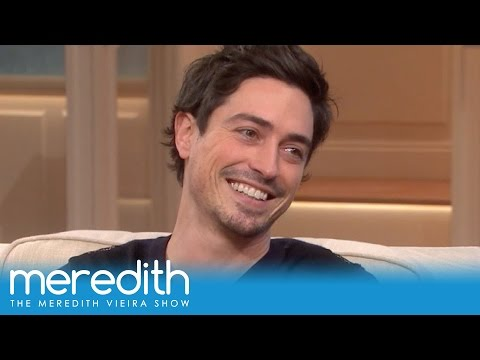 Ben Feldman on Marriage, Wolf Blitzer & Playboy | The Meredith ...