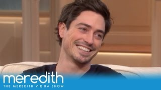 Ben Feldman on Marriage, Wolf Blitzer & Playboy | The Meredith Vieira Show