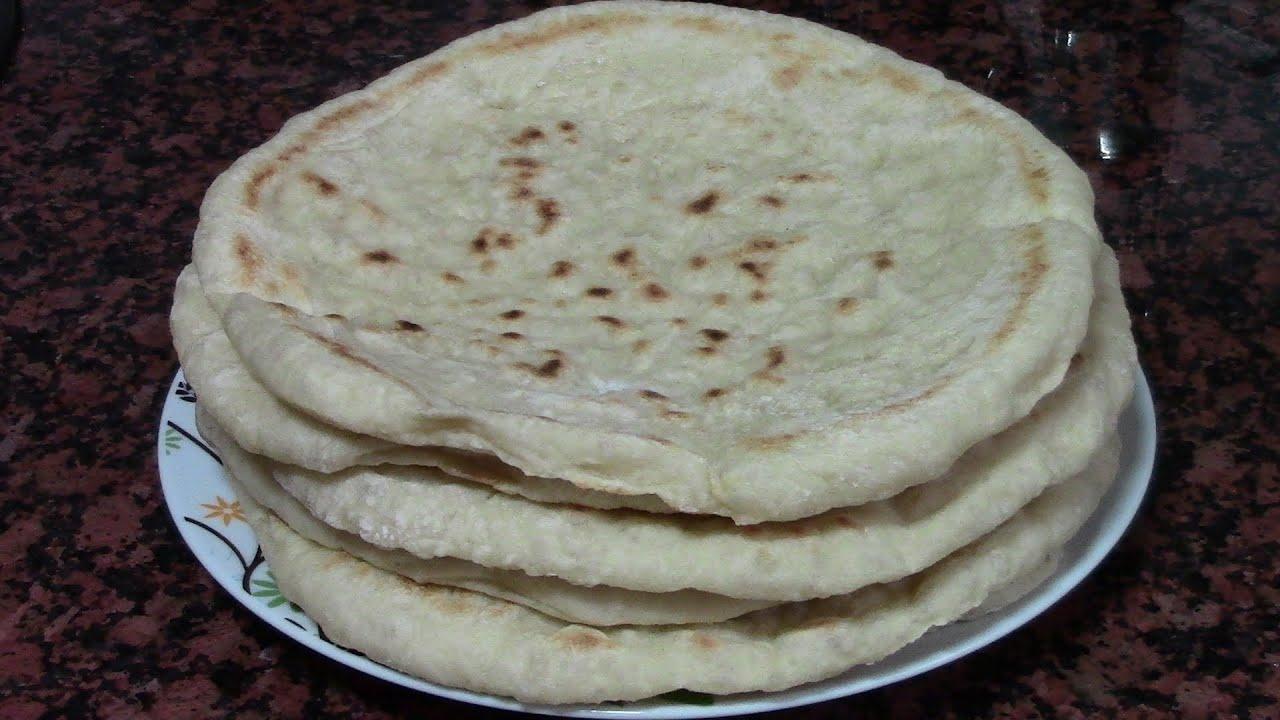 Pan de pita recetas de cocina faciles rapidas y for Comidas ricas y faciles de preparar