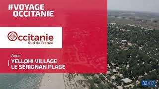 Yelloh! Village le Sérignan Plage - Hérault