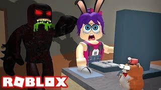 PERSIGUE ME A BEAST! -ROBLOX
