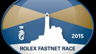 2015 Rolex Fastnet Race - Skipper's Briefing (Audio only)