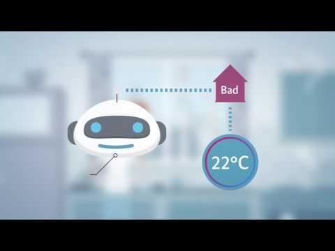 BMBF – Mensch-Technik-Interaktion