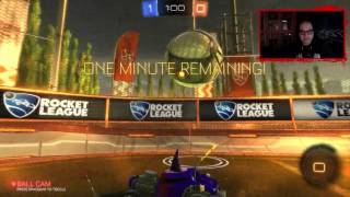 NoThx Stream ~ Rocket League #2