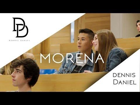 Dennis Daniel - Morena (Official Videoclip)