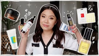 BEST OF KOREAN SKINCARE! MY FAVOURITES ✨(cruelty-free)
