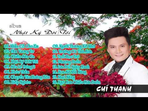 Album Nhật Ký Đời Tôi - Chí Thanh