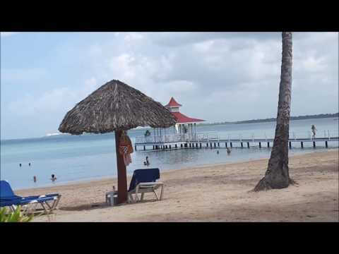 Review of Grand Bahia Principe La Romana in Dominican Republic.