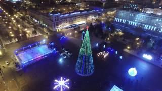 С Новым Годом, Белгород!