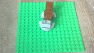 How to bùild a lego hover board