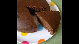 5 min Chocolate Cake in Microwave Oven in hindi - English Subtitles | My Kitchen My Dish