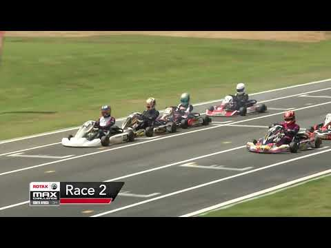2020 SARMC African Open: Formula K - Senior Max