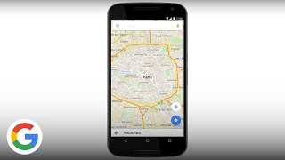 Google Maps + Local Guides