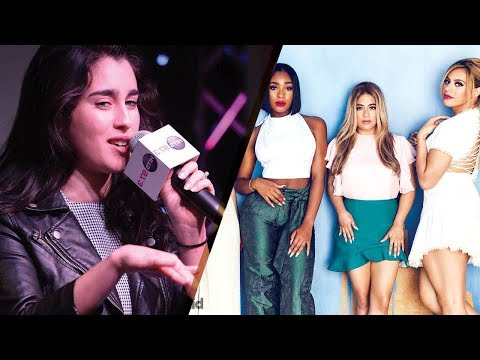 Lauren Jauregui Reveals How She REALLY Feels About the Other Fifth Harmony Girls