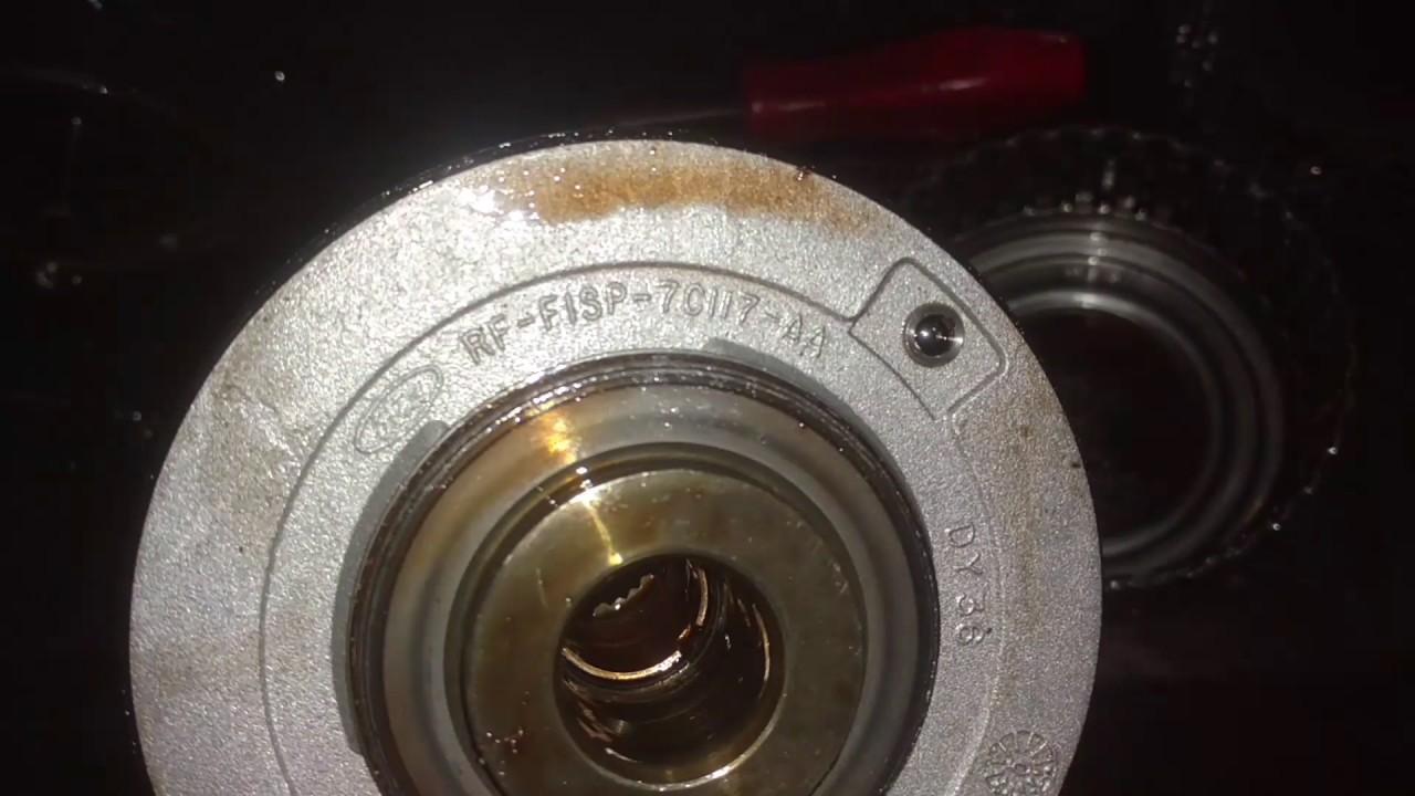 4r70w no 3rd or 4th gear