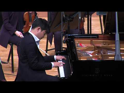 S. Rachmaninov Piano Concerto No.3 In D Minor, Op.30