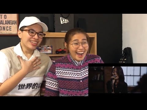 JAMES - Let's Get Away Feat. SOOYOUNG [Acoustic] TAGALOG REACTION