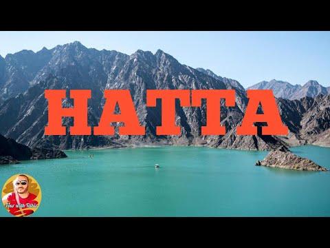 Hatta Dam Dubai UAE   Des Pardes   Hatta Heritage Village   2020   PART-2