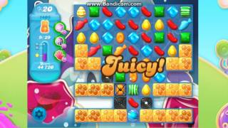 CANDY CRUSH SODA Saga Level 1405 ★★★