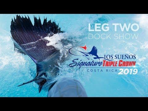 2019 Los Sueños Signature Triple Crown • LEG TWO