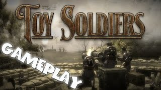 Toy Soldiers (HD) PC Gameplay