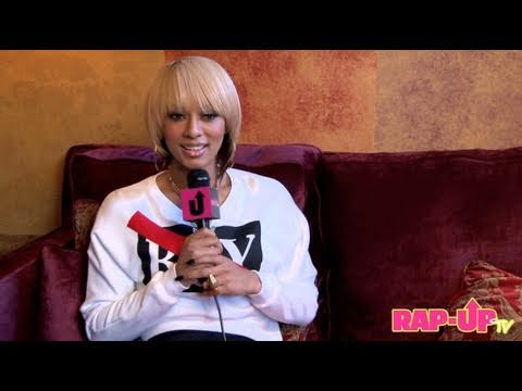 Keri Hilson's 'One Night Stand' with Chris Brown