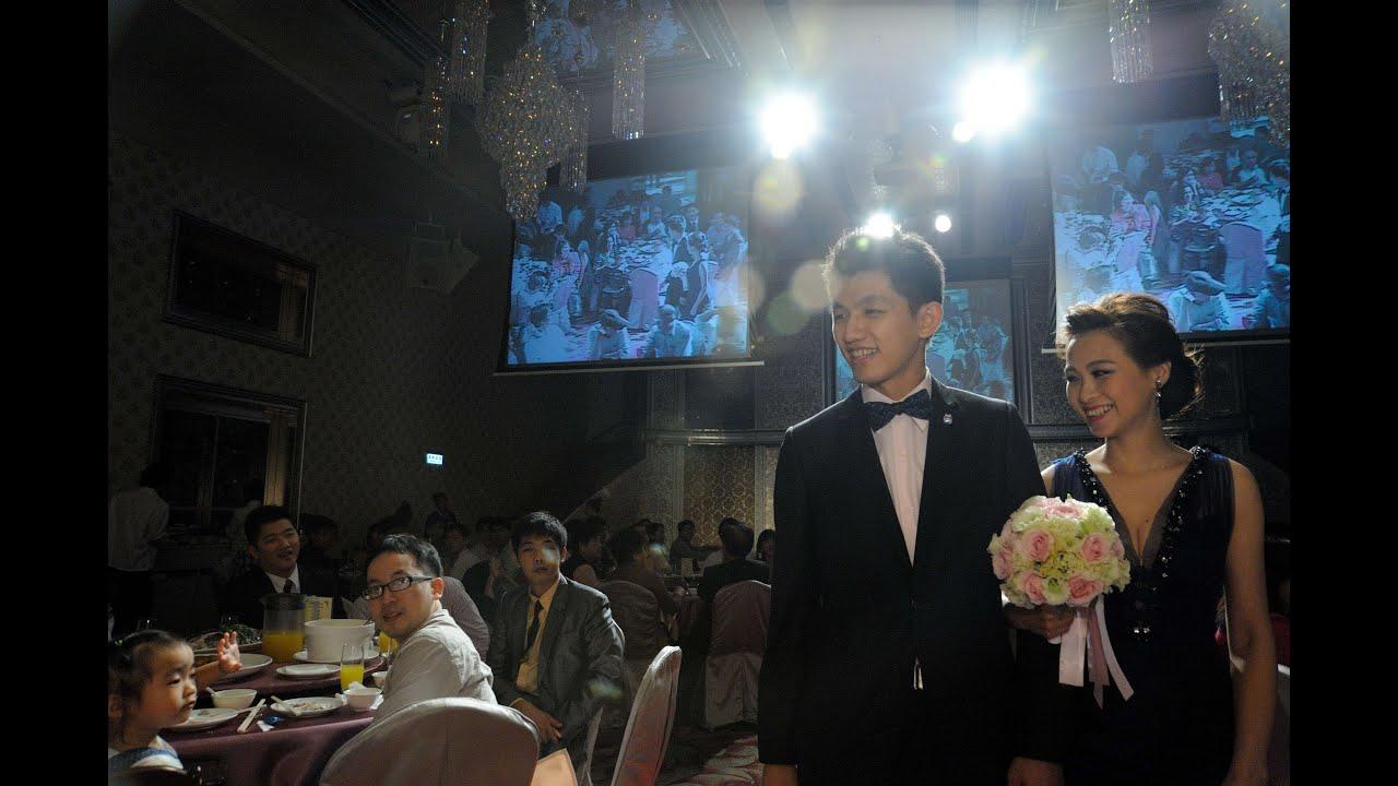 婚禮攝影 | 俊男。霈湘 - Come Back (Taipei, Taiwan) 婚禮紀錄