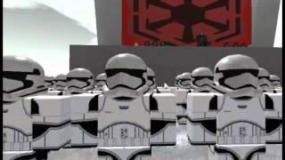 Roblox|StarWars Trailer