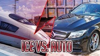 ICE vs Auto   Wieso ich keine Autobahn mehr fahre   Oli