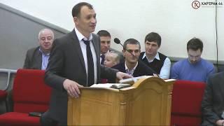 В твою жизнь обязательно придёт буря – Николай г  Лисичанск, Луганская обл , проповедь, Карьерная