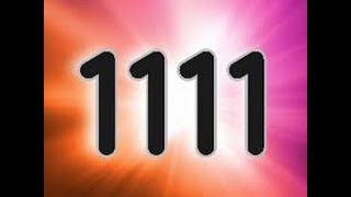 The 1111 Phenomenon: Angels,Demons,Calling,Omen, Mind Control or Coincidence?