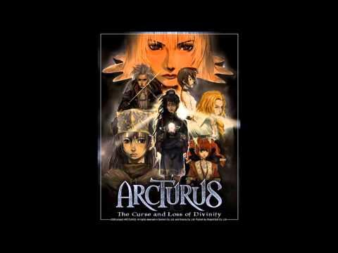 Arcturus OST 1CD - 16 Flee by night 밤동안에 도망쳐라 서장 이벤트