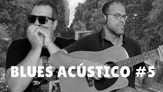 Blues Acustico 5 | B B King | The Thrill Is Gone
