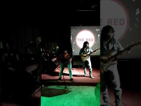Brother Jack - Alam Manusia - live 2018 (Cover Edane)