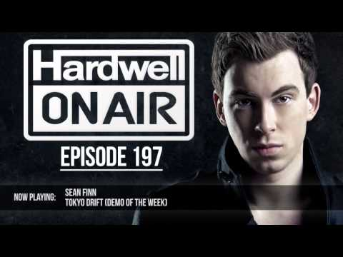 Hardwell On Air 197