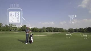 видео Часы Garmin Approach S6