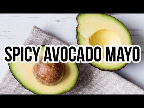 keto-spicy-avocado-mayo-|-mayonesa-picante-de-aguacate-|-manu-echeverri