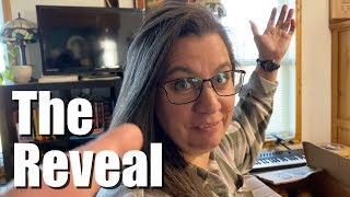 The Reveal | A Big Family Homestead VLOG
