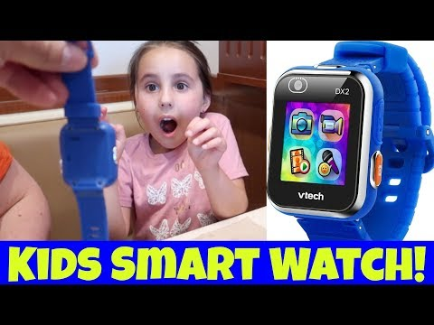 Surprised Her With a Smart Watch!   ThePlusSideOfThings