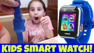 Surprised Her With a Smart Watch! | ThePlusSideOfThings