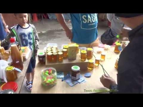 Honey, Kea Farm Market, Cameron Highlands - Travel Extra