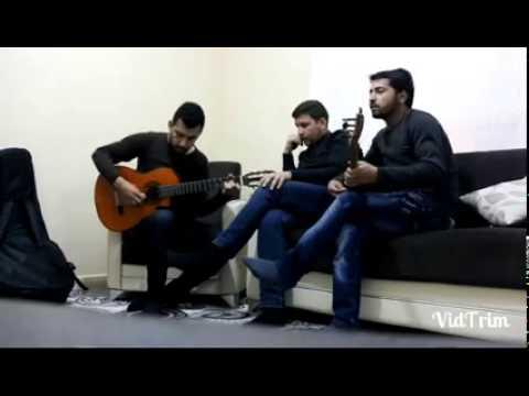 Eyüp Umut & Ahmet Varlı -Tatlı dillim