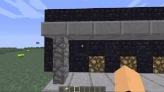 Механизмы в Minecraft Pe 65   0.12.1  0.12.2  0.12.3  0.13.0  Сейф