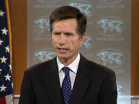 Special Briefing: U.S.-India Strategic Dialogue