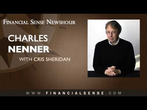 Charles Nenner on Dow 5000